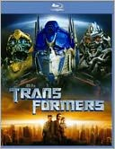 Transformers with Shia LaBeouf