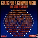Stars for a Summer Night: CD Cover