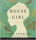 The House Girl by Tara Conklin: CD Audiobook Cover