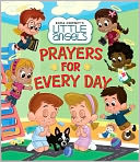 Prayers for Every Day by Roma Downey: Book Cover