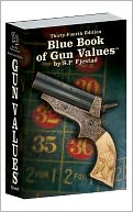 Blue Book of Gun Values, 34th Edition by S. P. Fjestad: Book Cover