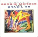 The Very Best of Sergio Mendes & Brasil 66 by Sergio Mendes & Brasil '66: CD Cover