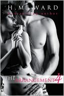 The Arrangement 4 by H.M. Ward: NOOK Book Cover