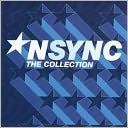 Collection by 'N Sync: CD Cover