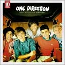 What Makes You Beautiful by One Direction: CD Single Cover