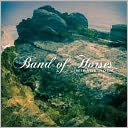 Mirage Rock by Band of Horses: Vinyl LP Cover
