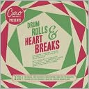 Presents Drum Rolls & Heart Breaks by Caro Emerald: CD Cover