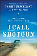 I Call Shotgun by Tommy Newberry: NOOK Book Cover