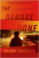 The Damage Done by Hilary Davidson: NOOK Book Cover
