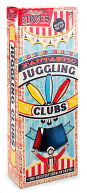 Circus Juggling Clubs by Wild and Wolf: Product Image
