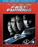 Fast &amp; Furious with Vin Diesel