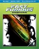 The Fast and the Furious with Paul Walker