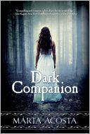 Dark Companion by Marta Acosta: Book Cover