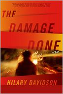 The Damage Done by Hilary Davidson: Book Cover