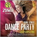Zumba Fitness Dance Party: CD Cover