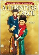 A Christmas Carol with Alastair Sim