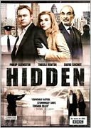 Hidden with Niall MacCormick