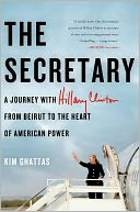 The Secretary by Kim Ghattas: Book Cover