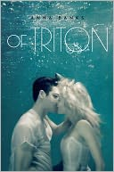 Of Triton by Anna Banks: Book Cover