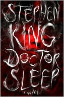 Doctor Sleep by Stephen King: Book Cover
