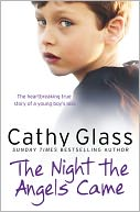 The Night the Angels Came by Cathy Glass: NOOK Book Cover