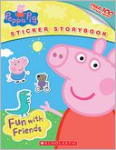 Peppa Pig by Scholastic: Book Cover