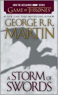 A Storm of Swords (A Song of Ice and Fire #3) by George R. R. Martin: NOOK Book Cover