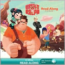 Wreck-It Ralph Read-Along Storybook by Disney Book Group: NOOK Kids Read to Me Cover