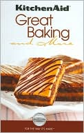 download KitchenAid Great Baking and More book
