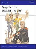 download Napoleon's Italian Troops, Vol. 88 book