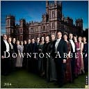 2014 Downton Abbey Wall Calendar by Universe Publishing: Calendar Cover