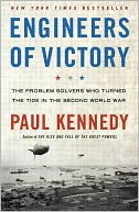 Engineers of Victory by Paul Kennedy: Book Cover