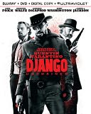 Django Unchained with Jamie Foxx