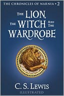The Lion, the Witch and the Wardrobe (Chronicles of Narnia Series #2) by C. S. Lewis: NOOK Book Cover