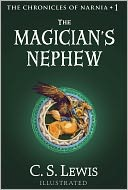 The Magician's Nephew (Chronicles of Narnia Series #1) by C. S. Lewis: NOOK Book Cover
