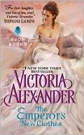 The Emperor's New Clothes by Victoria Alexander: NOOK Book Cover