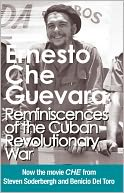 Reminiscences of the Cuban Revolutionary War by Ernesto Che Guevara: NOOK Book Cover