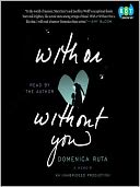 With or Without You by Domenica Ruta: Audio Book Cover