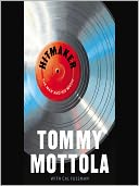 Hitmaker by Tommy Mottola: Audio Book Cover