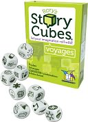 Rory's Story Cubes - Voyages by Gamewright: Product Image