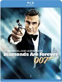 Diamonds Are Forever with Sean Connery