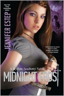 Midnight Frost by Jennifer Estep: NOOK Book Cover