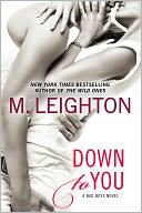 Down to You by M. Leighton: Book Cover