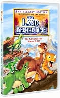 The Land Before Time with Gabriel Damon