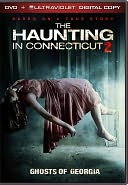 The Haunting in Connecticut 2: Ghosts of Georgia with Chad Michael Murray