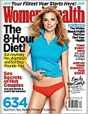 Women's Health - One Year Subscription: Magazine Cover