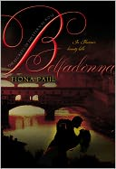 Belladonna by Fiona Paul: Book Cover