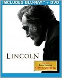 Lincoln with Daniel Day-Lewis