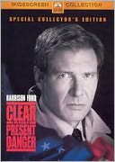 Clear and Present Danger with Harrison Ford