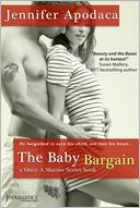 The Baby Bargain by Jennifer Apodaca: NOOK Book Cover